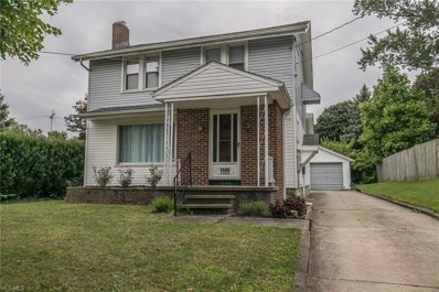 1646 Pilgrim Street, Akron, OH 44305 - #: 4124141