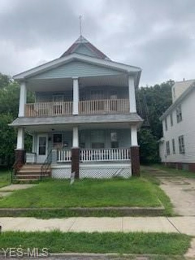 727 E 127th Street, Cleveland, OH 44108 - #: 4124171
