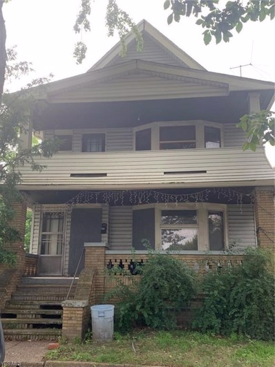 1041 E 74th Street, Cleveland, OH 44103 - #: 4124185