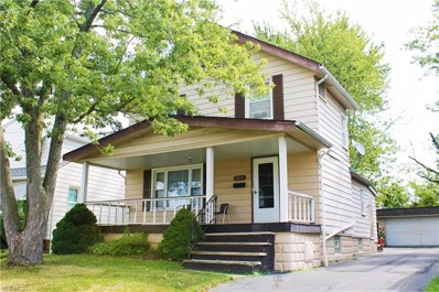 4631 Blythin Road, Cleveland, OH 44125 - #: 4124236