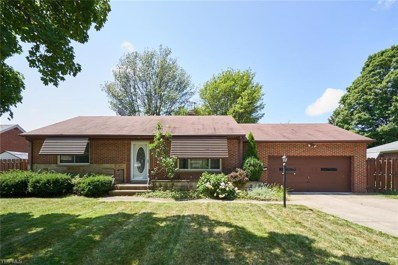 4466 Ranchview Avenue, North Olmsted, OH 44070 - #: 4124294
