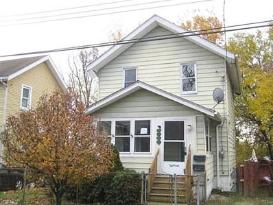 1410 Sara Avenue, Akron, OH 44305 - #: 4124352
