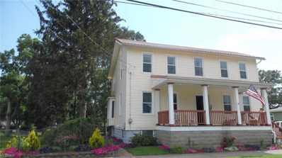 209 Front Street, Williamstown, WV 26187 - #: 4124363