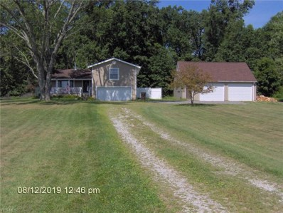 2763 McClintocksburg Road, Diamond, OH 44412 - #: 4124414