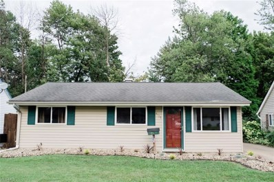 4761 Robinwood Drive, Mentor, OH 44060 - #: 4124444