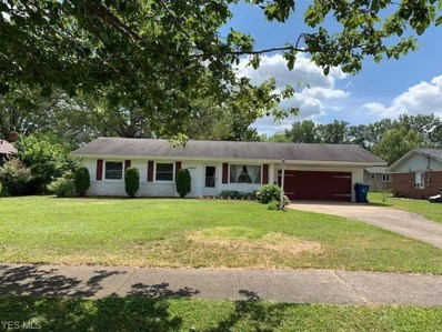 28547 Aspen Drive, North Olmsted, OH 44070 - #: 4124497