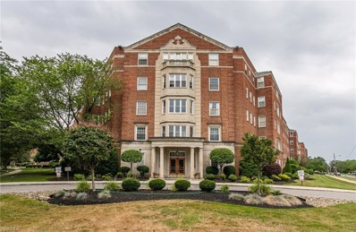 13800 Fairhill Road UNIT 304, Shaker Heights, OH 44120 - #: 4124506