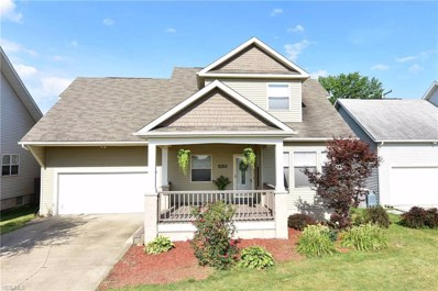 4652 W 145th Street, Cleveland, OH 44135 - #: 4124532