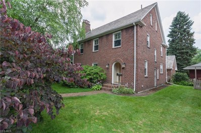 127 Bellflower Avenue NW, Canton, OH 44708 - #: 4124534