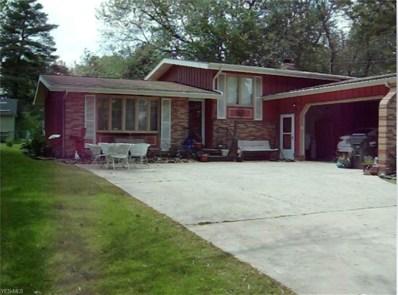 424 Hillsdale Street, Sebring, OH 44672 - #: 4124552