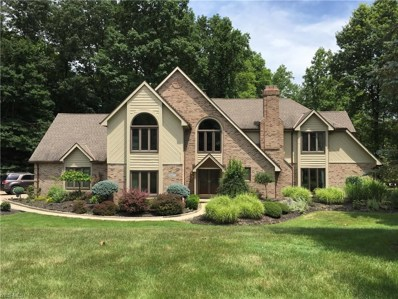 8477 Timber Trail, Brecksville, OH 44141 - #: 4124564
