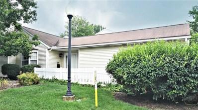 894 Sturbridge Drive UNIT 121, Akron, OH 44313 - #: 4124567