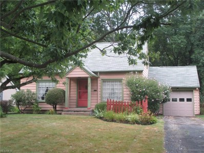 270 Forest Park Drive, Boardman, OH 44512 - #: 4124591