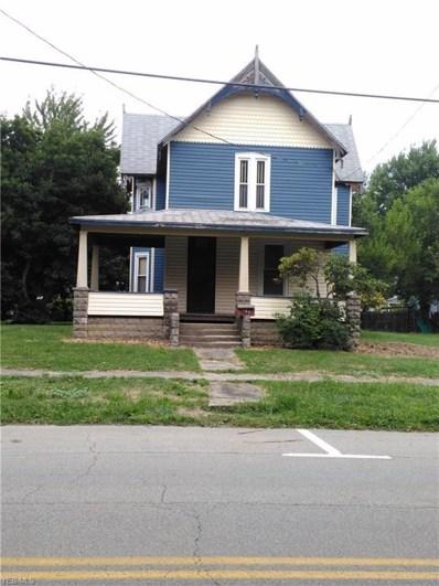 159 E Main Street, New London, OH 44851 - #: 4124663