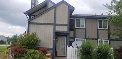 8982 Portage Pointe Drive UNIT D, Streetsboro, OH 44241 - #: 4124720
