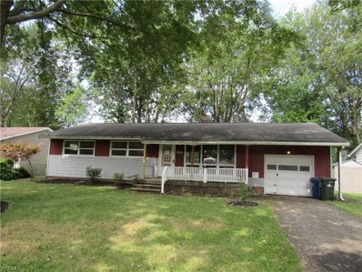 944 Dillewood Avenue, Sheffield, OH 44054 - #: 4124752