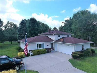 8622 Root Road, North Ridgeville, OH 44039 - #: 4124757