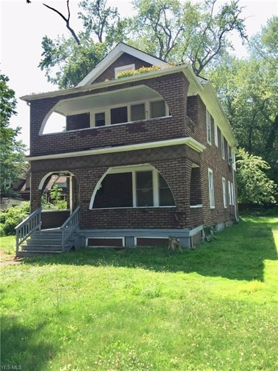 354 E 156th Street, Cleveland, OH 44110 - #: 4124776
