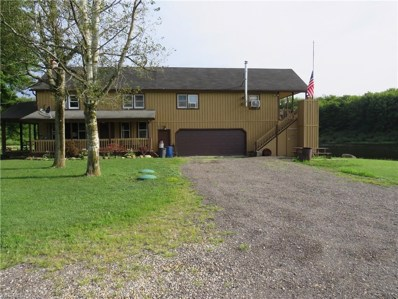 17120 Hart Road, Montville, OH 44064 - #: 4124814