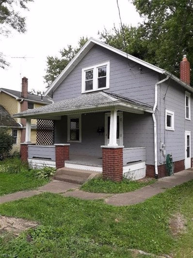3021 Regent Avenue NE, Canton, OH 44705 - #: 4124859