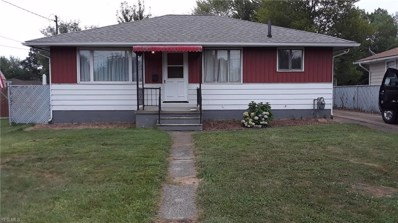1519 Maine Avenue, Lorain, OH 44052 - #: 4124867