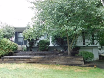 1869 Vancouver Street, Cuyahoga Falls, OH 44221 - #: 4124905