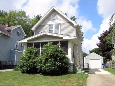 3750 W 139th Street, Cleveland, OH 44111 - #: 4124908