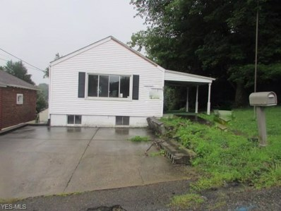 404 Richardson Avenue, East Liverpool, OH 43920 - #: 4124910
