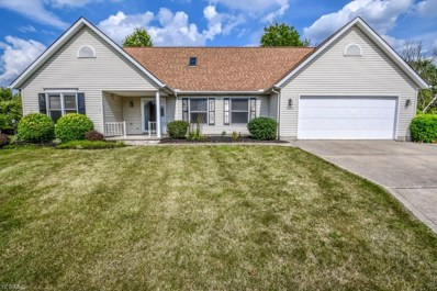 19452 Overland Park Drive, Strongsville, OH 44149 - #: 4124927