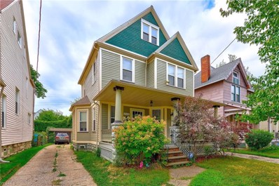 2240 E 87th Street, Cleveland, OH 44106 - #: 4124944