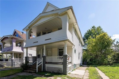 2933 E 125th Street, Cleveland, OH 44120 - #: 4124951
