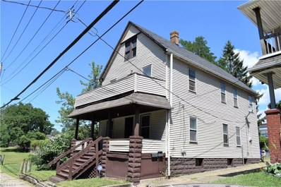 3685 E 77th Street, Cleveland, OH 44105 - #: 4124966