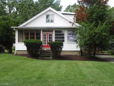 221 Mapleview Drive, Seven Hills, OH 44131 - #: 4125008
