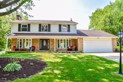 2466 Sheffield Street NW, North Canton, OH 44720 - #: 4125016