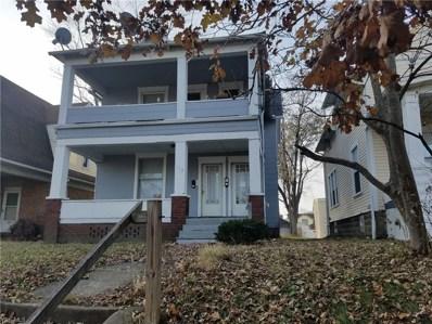 193 Wertz Avenue NW, Canton, OH 44708 - #: 4125027