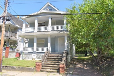 3693 E 77th Street, Cleveland, OH 44105 - #: 4125121
