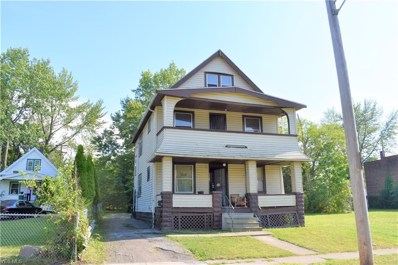 12614 Forest Avenue, Cleveland, OH 44120 - #: 4125128