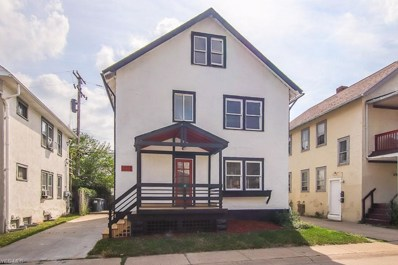 1277 Clifton Prado, Lakewood, OH 44107 - #: 4125191