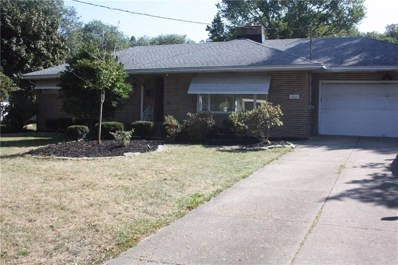 1160 Courtleigh Drive, Akron, OH 44313 - #: 4125256