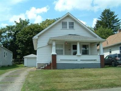 12 N Glenellen Avenue, Youngstown, OH 44509 - #: 4125324