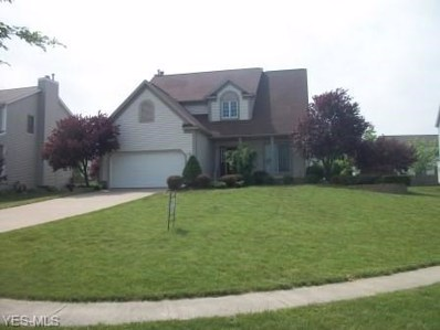310 Wintercreek Circle, Wadsworth, OH 44281 - #: 4125335