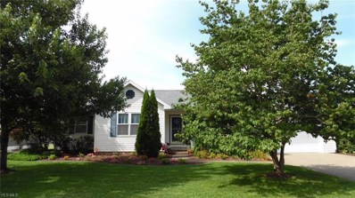 114 Arrow Drive, Marietta, OH 45750 - #: 4125398