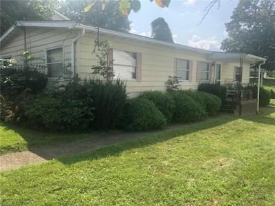 105 Hickman Avenue, St. Clairsville, OH 43950 - #: 4125445