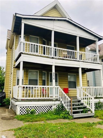 9616 Manor Avenue, Cleveland, OH 44104 - #: 4125513