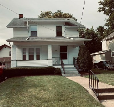 606 19th Street NW, Canton, OH 44709 - #: 4125555