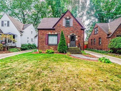 16209 Elsienna Avenue, Cleveland, OH 44135 - #: 4125589
