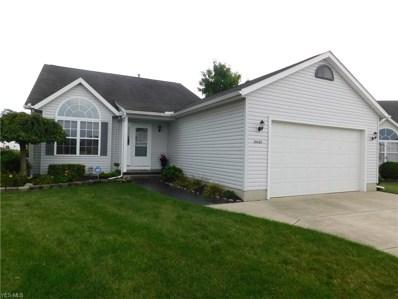 38325 Pelican Lake Drive, North Ridgeville, OH 44039 - #: 4125609