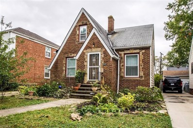 4112 W 157th Street, Cleveland, OH 44135 - #: 4125651