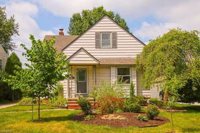 4822 Grace Road, North Olmsted, OH 44070 - #: 4125741