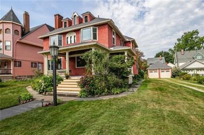 1428 Grace Avenue, Lakewood, OH 44107 - #: 4125750
